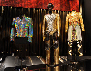 Michael's Costumes