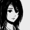 Attack on Titan FERME Mikasa-Ackerman-Manga-Icon-attack-on-titan-35773479-100-100