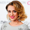 Miley Cyrus as a Classic Beauty - random photo