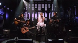 Miley on SNL 5/10/13