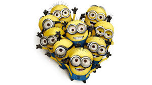 Despicable Me Minions images Minions at Heart wallpaper and background photos