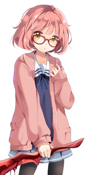 Mirai Kuriyama