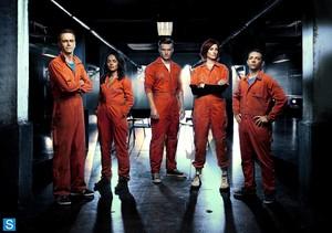 Misfits - Season 5 - Cast Promotional picha