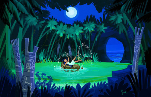 Disney Princess images Moana - New Disney Princess? wallpaper and background photos