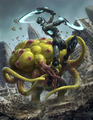 Monsterpocalypse - monsters-and-fiends photo