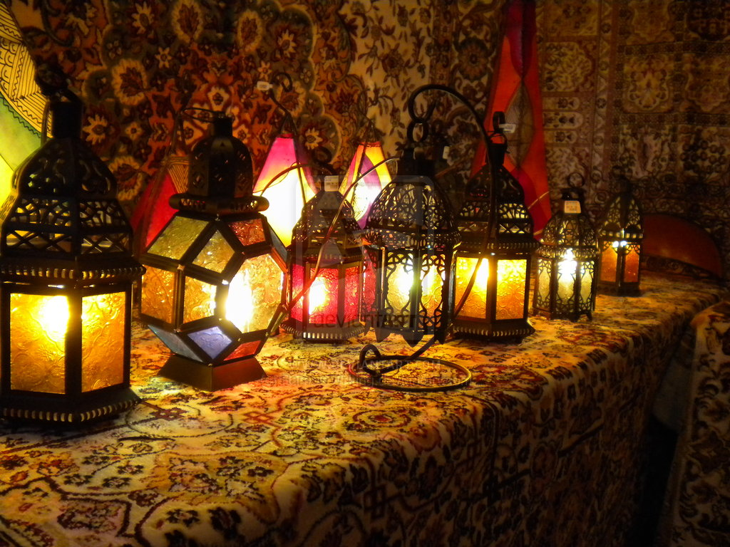 Moraccan lanterns amp candles candles photo 35737633 fanpop