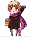 Mother Russia! - hetalia-russia%E2%9D%A6 photo