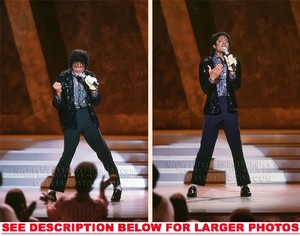 "Motown 25: A Live Performance Of ""Billie Jean"""