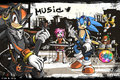 Music - sonic-the-hedgehog photo