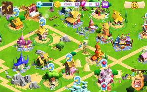 My Ponyville