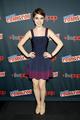 NY Comic Con - Sami Gayle