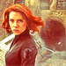 Natasha Romanoff/Black Widow