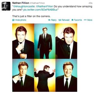 Nathan's twitter-Octuber,2013