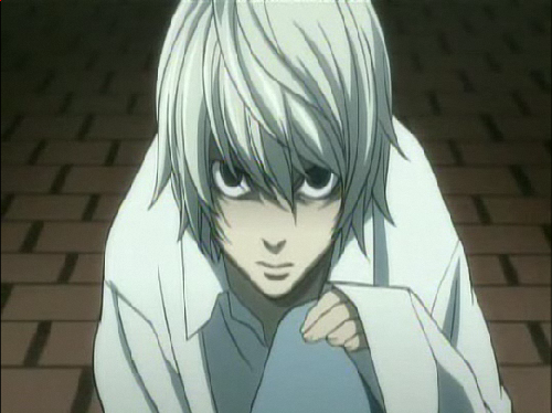 death note wallpaper called Near