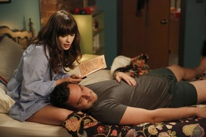 New Girl - The Captain