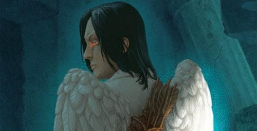 New 'House of Hades' character art features Eros/Cupid
