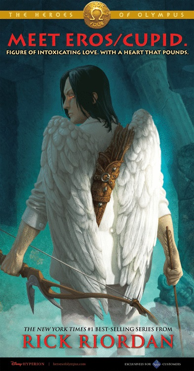 The House of Hades Heroes of Olympus, Book 4
