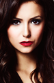 Nina Dobrev -The Vampire Diaries Season 5 promotional shoot