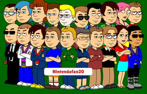 Nintendofan20's Poster 2