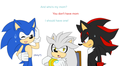 Now We're Brothers - sonic-the-hedgehog photo