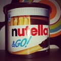 Nutella - nutella photo