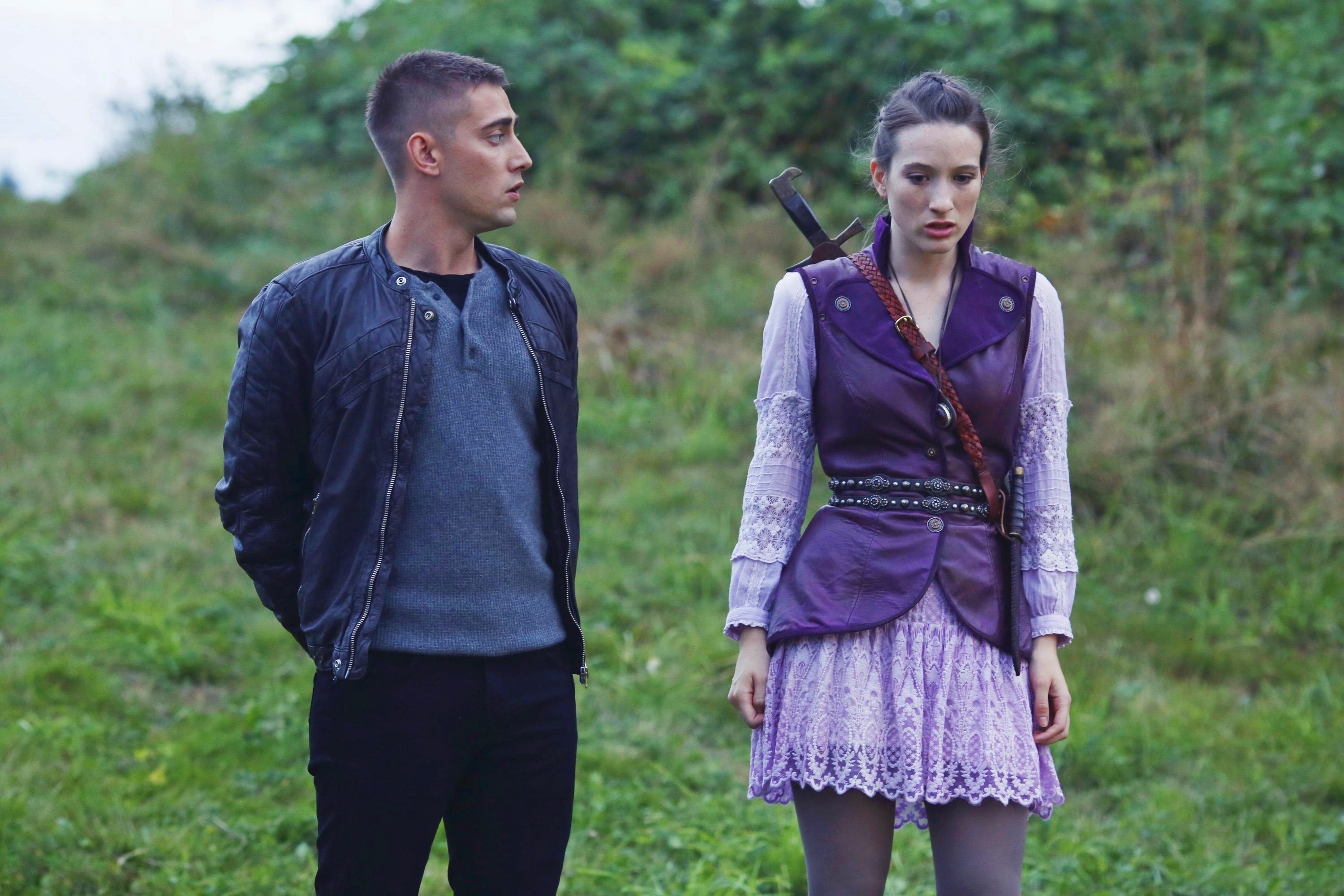 Once Upon A Time in Wonderland  amazoncom