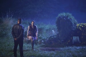 OUAT In Wonderland • Alice & Knave of Hearts 1x02