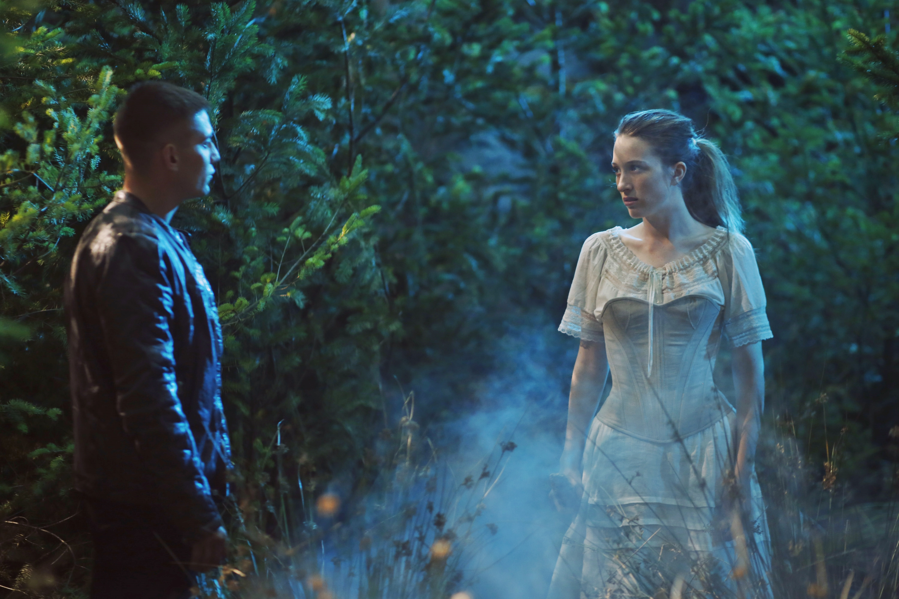 Once Upon A Time Main Characters  Characters  TV Tropes