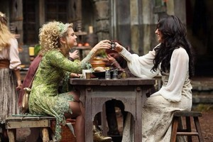OUAT 'Quite a Common Fairy' Promos