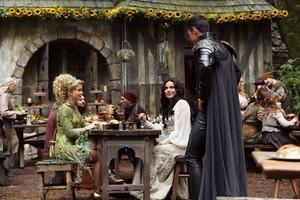 OUAT 'Quite a Common Fairy' Promos