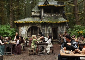 Once Upon a Time - Episode 3.03 - Quite a Common Fairy