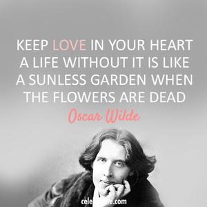 Oscar Wilde कोट्स