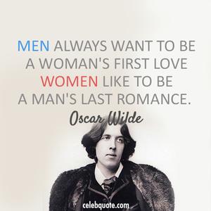 Oscar Wilde kutipan