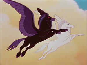 Pegasus Family