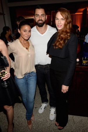 People StyleWatch Denim Party - September 19, 2013