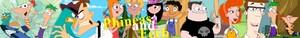 Phineas và Ferb
