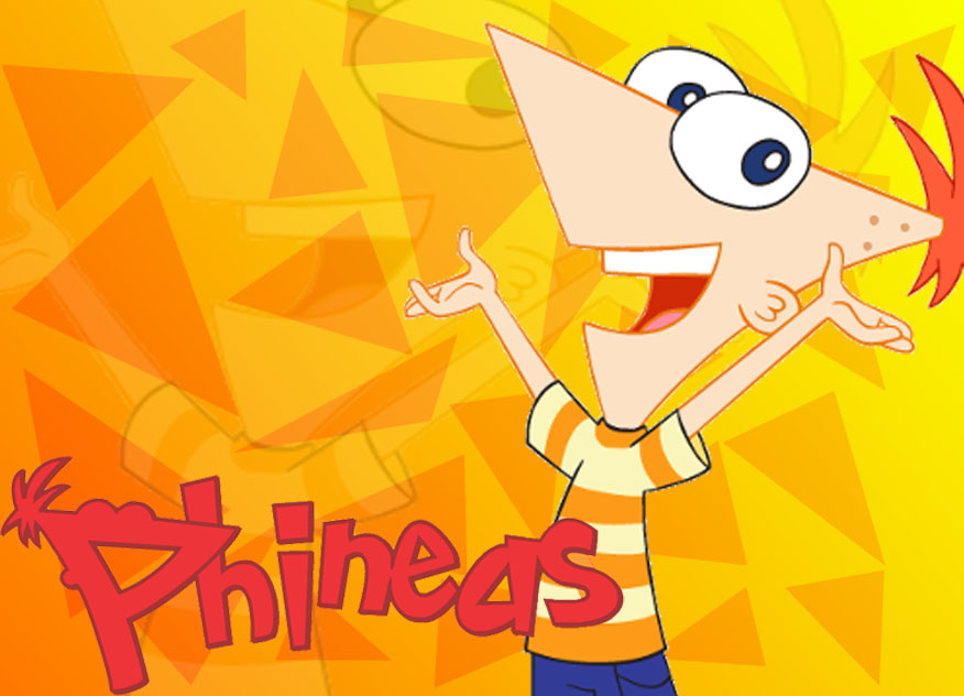 Phineas and Ferb - Phineas and Ferb (Disney) Photo ...