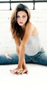 Phoebe Tonkin - Complex Magazine, October 2013