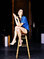 Phoebe Tonkin - Zooey Magazine Fall 2013