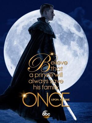 Prince David Charming