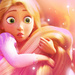 Princess Rapunzel icon