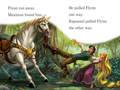 Rapunzel and the Golden Rule