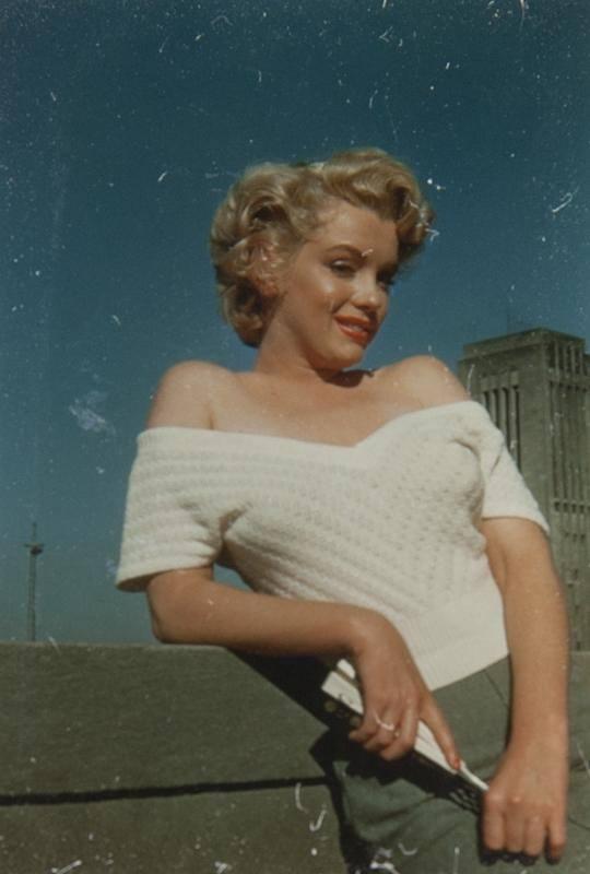 Marilyn Monroe Images Rare Photos HD Wallpaper And