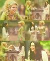 Regina & Tinkerbell