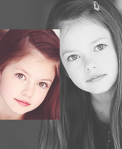 renesmee carlie cullen wallpaper containing a portrait entitled Renesmee ♚
