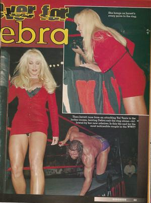 Ringside Wrestling - November 1999
