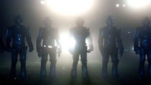 Rise of the Cybermen