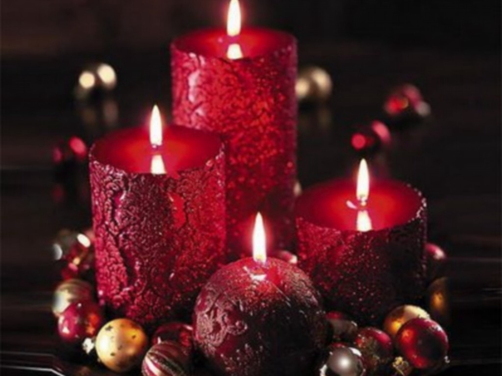 Candles Images Romantic Candles Hd Wallpaper And