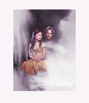 Rumple & Belle