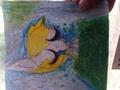 Sad derpy - my-little-pony-friendship-is-magic fan art